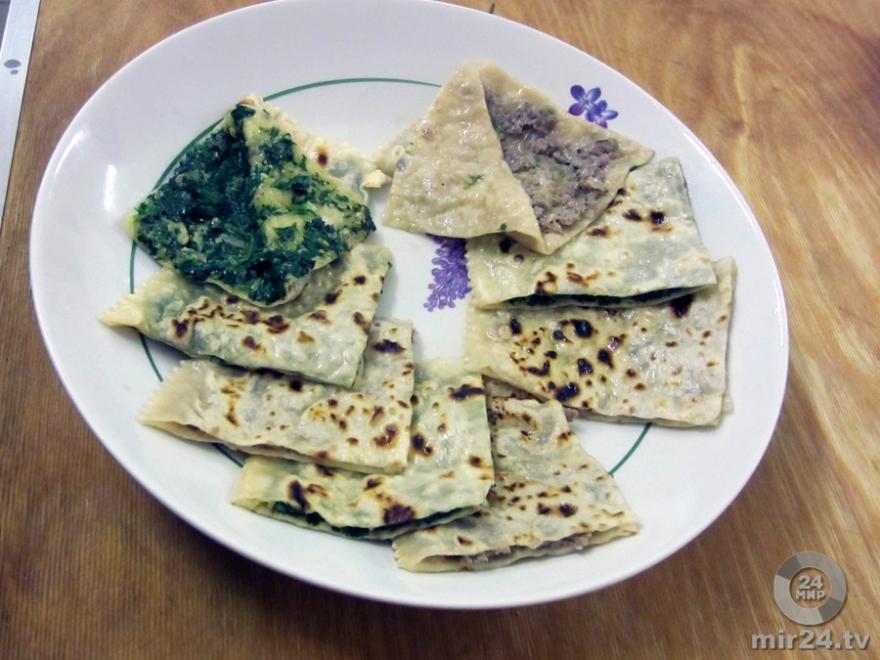 Азербайджанская кухня рецепты с фото выпечка изумленные зрители
